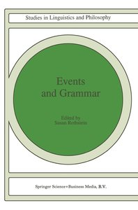 Events and Grammar