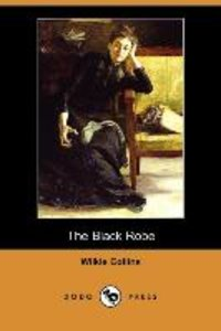 The Black Robe (Dodo Press)