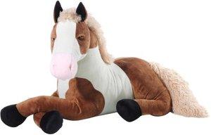 Heunec 638976 - Wendy Dixie Western-Pinto-Pferd, liegend, 75cm