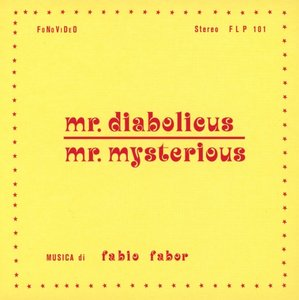 Mr.Diabolicus-Mr.Mysterious