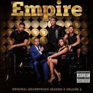 Empire: Original Soundtrack,Season 2 Vol.2
