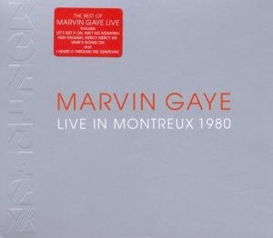 Live In Montreux 1980