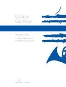 Rhapsody in Blue für Holzbläserquintett