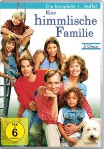 Eine himmlische Familie-1.Staffel (DVD)