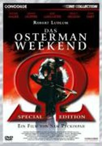 Das Osterman Weekend-Special Edition (DVD)