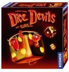 Kosmos 691844 - Dice Devils, Der höllische Würfelspaß!