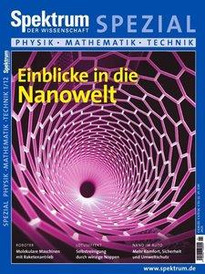 Einblicke in die Nanowelt