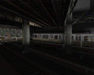 Best of Simulations: U-Bahn Simulator - New York - The Path (Wor