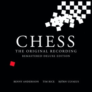 Chess-The Original Recording (Remastered Dlx.Edt)
