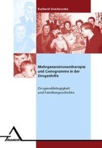 Mehrgenerationentherapie und Genogramme in der Drogenhilfe