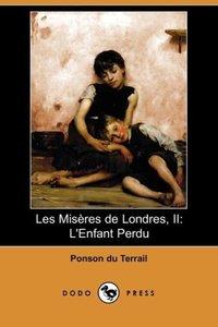 Les Miseres de Londres, II