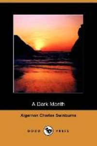 A Dark Month (Dodo Press)