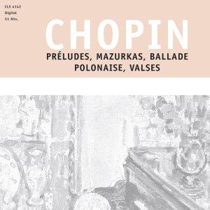 Preludes,Nocturnes,Walzer