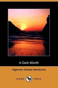 A Dark Month (Dodo Press)
