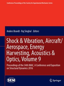 Shock & Vibration, Aircraft/Aerospace, Energy Harvesting, Acoust