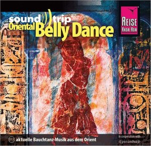 Soundtrip Oriental Belly Dance