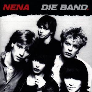 Nena-Die Band