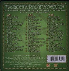 Celtic Moods (Lim.Metalbox Ed.)