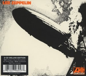 Led Zeppelin (2014 Reissue) (Deluxe Edition)
