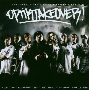 Optik Takeover