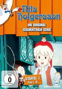 Nils Holgersson-Staffel 1