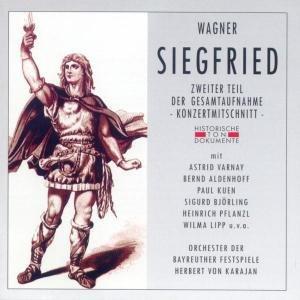 Siegfried Zweiter Teil