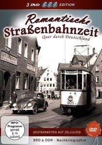 Romantische Straßenbahnzeit