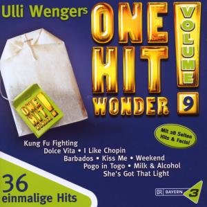 One Hit Wonder-Vol.9
