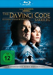 The Da Vinci Code - Sakrileg