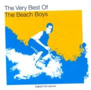The Very Best Of The Beach Boys