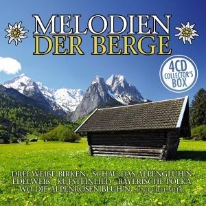 Melodien Der Berge