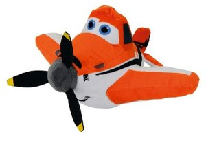 Simba 6315873252 - Disney: Planes, Dusty, 25 cm