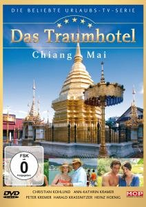 Das Traumhotel-Chiang Mai