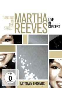Dancing In The Street-Live In Concert
