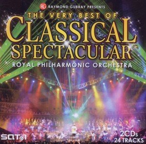 Classical Spectacular-Best of
