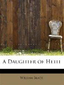 A Daughter of Heth