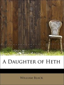 A Daughter of Heth