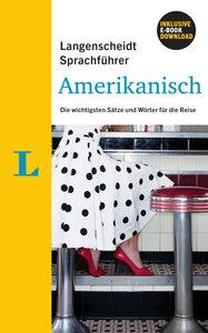 Langenscheidt Sprachführer Amerikanisch