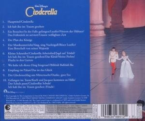 Cinderella - Deutsche Version