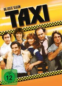 Taxi - Season 1