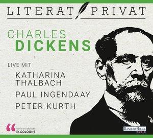 Literatprivat-Charles Dickens