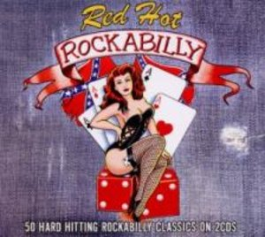 Red Hot Rockabilly