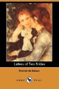 Letters of Two Brides (Dodo Press)