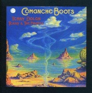 Comanche Boots