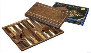 Philos 1125 - Delos, groß, Backgammon