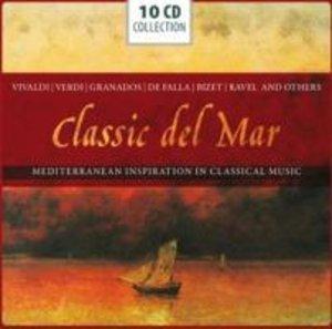 Classic del Mar - Mediterranean Inspiration in Classical Music