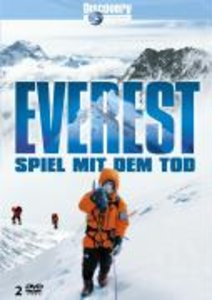 Everest:Spiel Mit Dem Tod (2 DVD