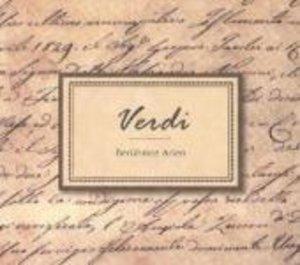 Verdi: Berühmte Arien