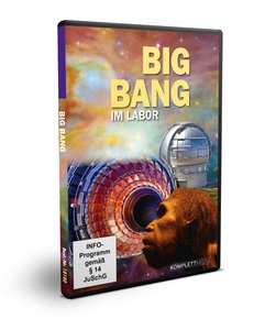 Big Bang im Labor