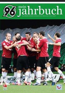 Hannover 96: Mein Jahrbuch 2012/13